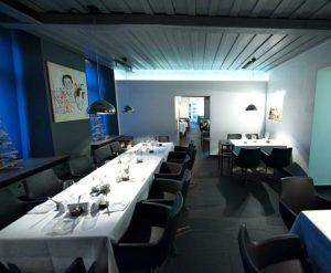 Michelin star restaurants Vienna: Mraz und Sohn