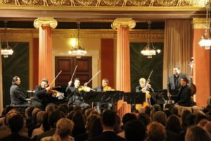New Years Eve Concerts: The Philharmonics