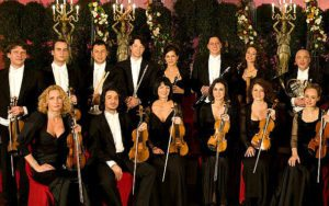 New Years Eve Concerts: Schonbrunn Orchestra