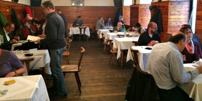 restaurants Wien: Gasthaus zum Rebhuhn