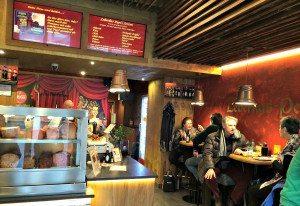 snack bars Vienna: Leberkaspepi