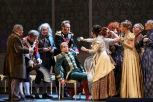 Things to do in Vienna January: Volksoper Wien