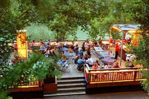 Things to do in Vienna July: Summerstage