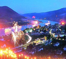 Wachau summer solstice