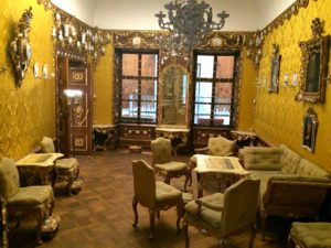 Things to do in Vienna September: MAK Biedermeier collection
