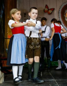 Things to do in Vienna September: Wiener Wiesnfest