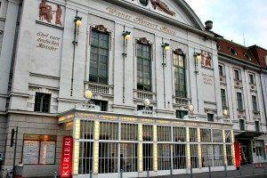 Vienna 1900: Konzerthaus