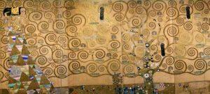 Vienna Tourism Tips: Tree of Life, Gustav Klimt