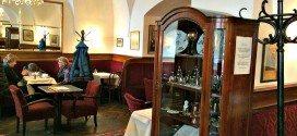 Vienna Coffeehouses Favourites: Cafe Frauenhuber