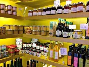 Vienna culture shopping: Simon und Jakober