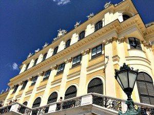 Vienna concerts: Schonbrunn Palace