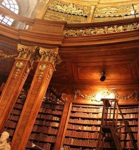 Vienna Sightseeing Top 10: Austrian National Library