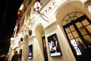Vienna Theatres: Theater in der Josefstadt