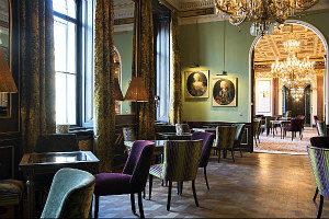 Vienna Austria Things to Do: Gerstner's Salon Prive