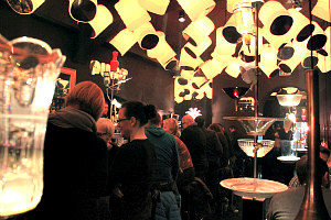 Vienna travel tips for ladies: Puff Bar