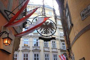 Secret Vienna: Griechengasse