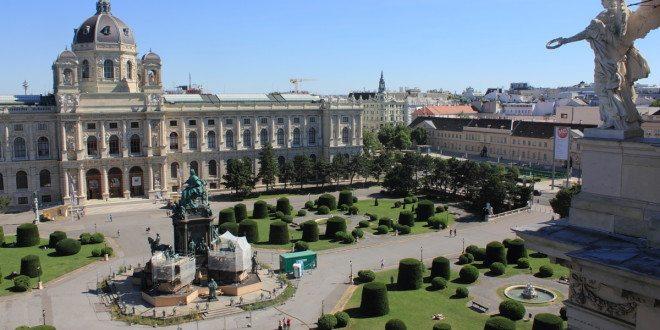 Vienna Attractions: Museum of Fine Art