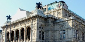 What to do in Vienna: State Opera