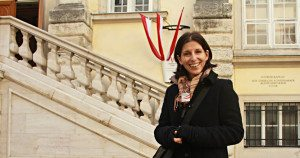 music tour Vienna guide Yvonne Heuberger