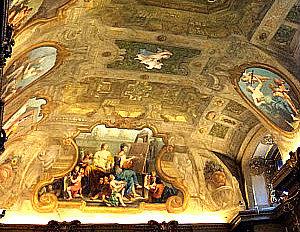 music tour Vienna: Eroica Hall
