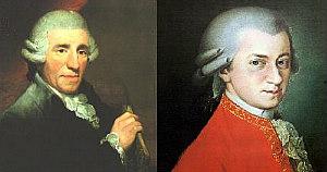 music tour Vienna: Haydn and Mozart