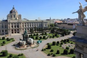 What to do in Vienna: Museum of Fine Arts