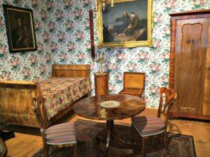 Vienna Museums: Hofmobiliendepot