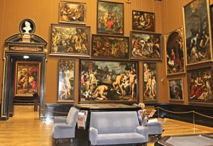 Vienna Museums: Museum of Fine Art