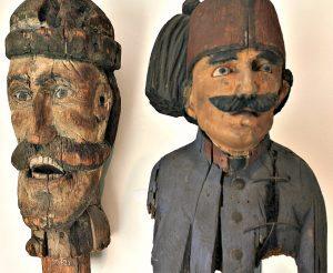 Wiener Museen: Volkskundemuseum