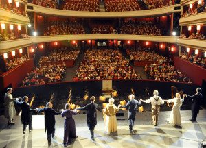 Vienna opera for children: Volksoper Wien