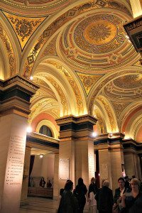 Vienna Philharmonic Orchestra: Musikverein