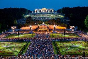 Vienna Concerts: Summer Night Concert