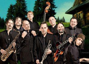 Wiener Konzerte: Vienna Jazz Festival, Jazzkantine