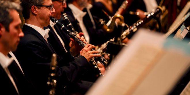 Vienna Concerts: Vienna Symphonics at Konzerthaus