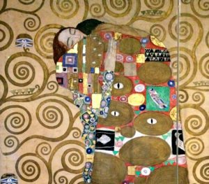 Things to do in Vienna March: Gustav Klimt, Fulfilment