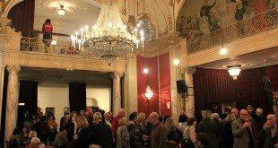 Vienna Tourism: Volkstheater