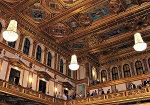 What to do in Vienna: concert