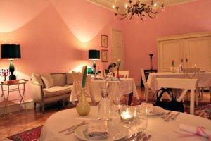 Mezzanin 7: private dining in Vienna