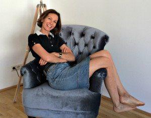 Vienna apartment rental: Barbara Cacao, Vienna Unwrapped