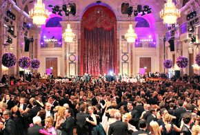 Vienna Ball: What It Is Really Like. A Native's Review