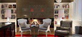 Vienna Hotel Harmonie: Lounge