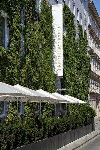 Vienna Hotel Harmonie: exterior