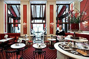 Konditoreien Wien: Cafe Sacher