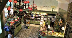 Cake Shops Vienna: Gerstner