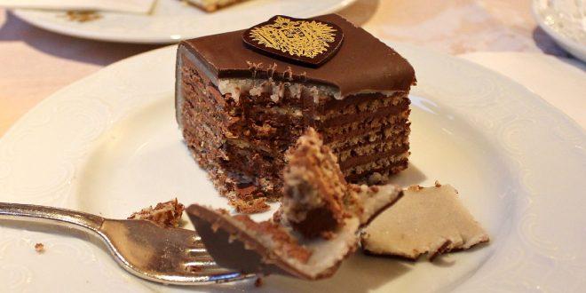 Konditoreien Wien: Kaiserlicher Kuchen