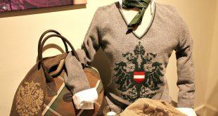Vienna Shopping at Goessl