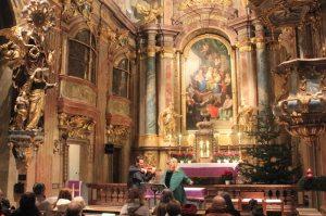 Vienna concerts : Christmas Concert