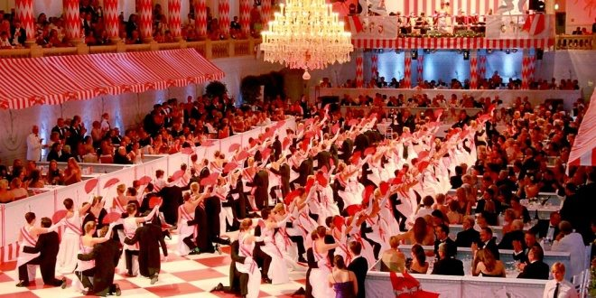 Vienna Balls Tickets Dress Code And What Makes A Viennese Ball