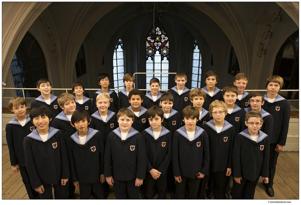 Vienna Boys Choir: Schedule 2017 And Concerts Of The Vienna Choir Boys