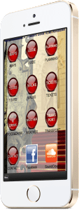 Vienna Travel Guide: mobile app